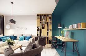 Charming Showcase Of Luxury Apartment Interior Design - Designing your apartment