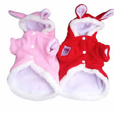 e1 high cost effective fashion cute rabbit plush dog apparel pet