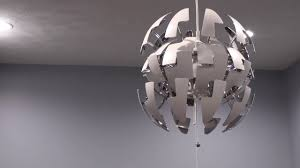 Ikea Ps 2014 Ikea Death Star Ps 2014 Light Youtube