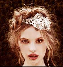 vintage bridal hair wedding essentials vintage bridal hair looks