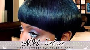 n vi salon in tampa youtube