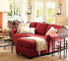 red sofa decor red sofa living room love seat red couch living room images