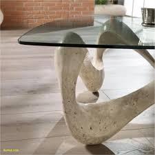 bureau verre design table basse de design en verre et fossile tetris achat vente