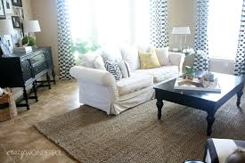 flooring attractive jute rugs for family room ideas decor