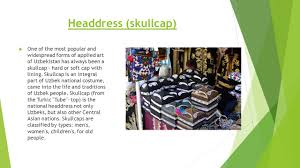 traditions and customs of uzbekistan ppt