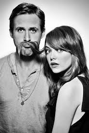 ryan gosling emma stone couple film emma stone ryan gosling enjoying the hell out of both of these