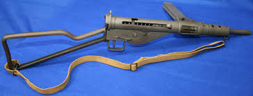 sten u0026 sterling submachine gun reference section sten and