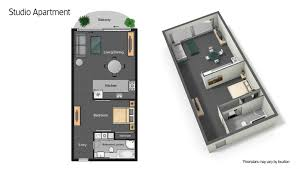 Southbank Grand Floor Plans Long Term Accommodation Live Mantra