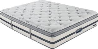 Pillow Topper 100 Beautyrest Luxury Firm Pillowtop Mattresses Bedroom