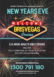 new years eve 2017 adults only general ticket brisvegas cruises