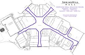 Towne East Mall Map Chesterfield Towne Center Mall Walkers Image Gallery Hcpr