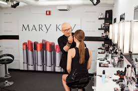 mary kay inspires runway ready looks at home as the official