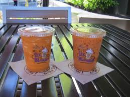 Coffee Bean Blended review the coffee bean thai tea latte and blended brand