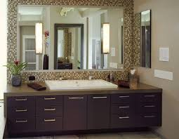 48 bathroom mirror modern decoration 48 bathroom mirror inch double sink vanity with