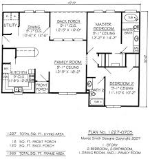 house plans with front and back porches 21 best house plans images on architecture small