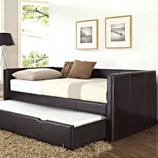 daybeds queen platform bed frame with trundle queen bed daybed
