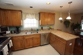 unfinished wood kitchen cabinets 3 ways your unfinished cabinets will complete your kitchen