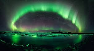 Where To See Northern Lights Where To See The Northern Lights Route Guru