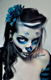 Halloween Makeup Dia De Los Muertos 138 Best Sugar Skull Images On Pinterest Sugar Skulls Day Of