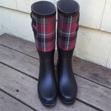 ugg womens boots size 9 ugg ugg s plaid sabene boots size 9 from s