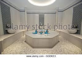 Turkish Bathroom Interior Of Turkish Bath Hammam Stock Photo Royalty Free Image