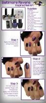 the 25 best baltimore ravens nails ideas on pinterest baltimore