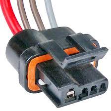 gm alternator internal regulator 4 wire repair pigtail the