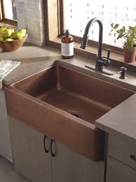 Brown Kitchen Sink Our Guide To Selecting A Material For Your New Kitchen Sink