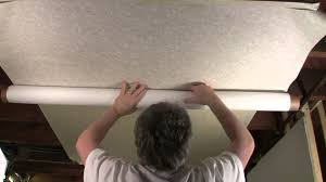learn how to install commercial contract wallcovering hidef dvd