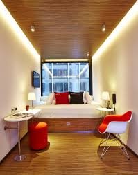 hotel concept emphasizes common spaces over guest rooms metropolis