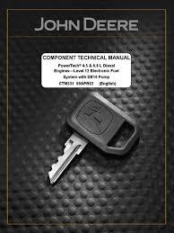 ctm331 1 4045t engine service internal combustion engine