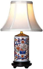 Antique Porcelain Table Lamps Imari Lamps Imari Pinterest Lamps