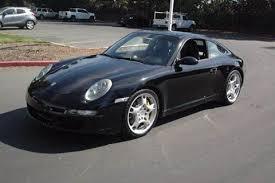 2005 porsche 911 s 2005 porsche 911 for sale carsforsale com