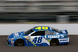 Indy Flag Johnson Leads Teammates In Indy Qualifying Hendrick Motorsports