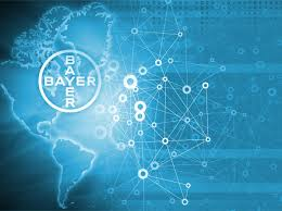 social media room of bayer bayer