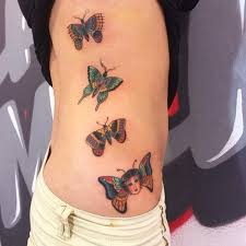 95 tattoos to you fall in with the butterfly all