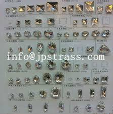 Decorative Glass Stones For Vase Square Crystal Ab Decorative Glass Stones For Vase Fancy Claw