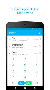 go contacts ex apk go dialer android apps on play