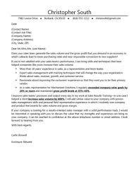 retail sales cover letter lukex co