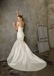 wedding dresses on a budget duchess satin with embroidery wedding dress style 2512 morilee