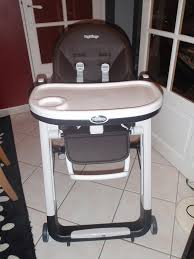 chaise peg perego siesta chaise haute siesta peg perego journal d une maman débordée mais