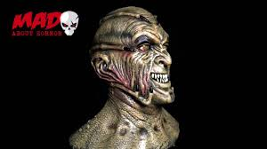 jeepers creepers mask official jeepers creepers mask trick or treat studios