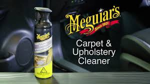 Homemade Upholstery Shampoo Meguiar U0027s Carpet And Upholstery Cleaner Canadian Tire