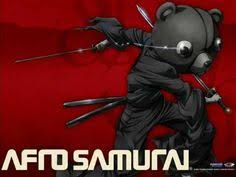 number 1 headband afro samurai episode 3 the empty seven clan anime