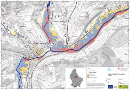 Dc Zoning Map Flood Hazard Mapping Climatetechwiki