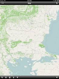 Offline Map Offline Bulgaria Map World Offline Maps App Ranking And Store