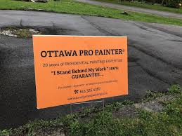 description ottawa pro painter