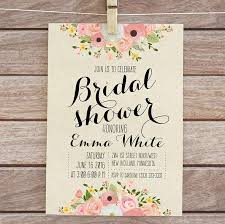 bridal shower invitation templates bridal shower invitation template bridal shower invitation