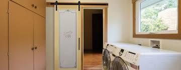 the benefits of barn doors