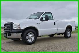 Ford F250 Tri Flex Fuel Truck - ford f 250 2 door in illinois for sale used cars on buysellsearch
